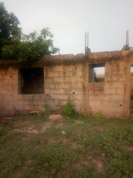 3 Bedroom Duplex Apartment, Olayinka Street, Offin Area, Igbogbo, Ikorodu, Lagos, Detached Duplex for Sale