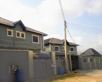 Furnished New 2  Bedrooms Apartments for Short Let - Oluyole Apata, African Church Layout, Ilupeju Quarters, Off Johnson Awe, Oluyole, Apata, Ibadan, Oyo, Flat Short Let
