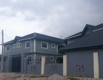 Furnished New 3 Bedrooms Apartments for Short Let - Oluyole Apata, 11/12, African Church Layout, Ilupeju Quarters, Off Johnson Awe, Oluyole, Apata, Ibadan, Oyo, Flat Short Let