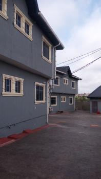 a Room in a Furnished 2 Or 3 Bedrooms Apartments - Short Let Oluyole Apata, 11/12, African Church Layout, Ilupeju Quarters, Off Johnson Awe, Ilupeju Road, Oluyole, Apata, Ibadan, Oyo, Flat Short Let