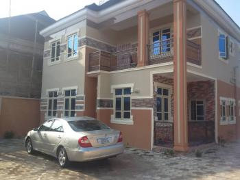 Newly Built and Beautifully Finished 5 Bedroom Detached Duplex, Off Ada George, Port Harcourt, Rivers, Detached Duplex for Sale