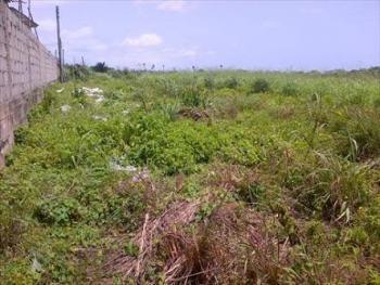 Large Expanse of Land: 25.12 Hectares of Empty Land, I.e 375 Plots, Block B, Plot 1, Lekki, Lagos, Commercial Land for Sale