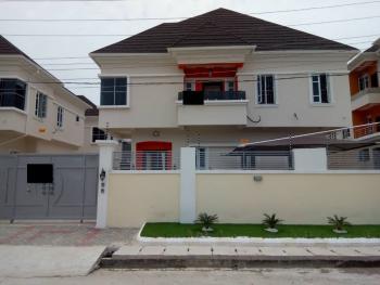 Exquisite Four(4) Bedroom Duplex + 1 Room Bq, Ikate Elegushi, Lekki, Lagos, Detached Duplex for Rent