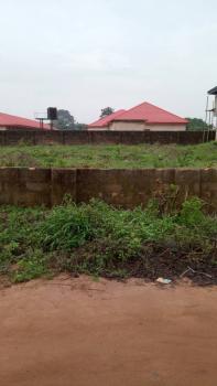100 Feet By 350 Feet, Along Boundary Road, Benin, Oredo, Edo, Land for Sale