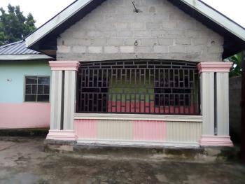 3 Bedroom Apartment, Igwuruta, Ikwerre, Rivers, Detached Bungalow for Sale