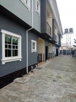 Newly Built 2 Bedroom Flat, Seaside Estate, Ajah, Lagos, Flat for Rent