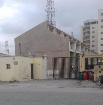 a Well-built 4 Bedroom Terrace Duplex and a Room Boy's Quarter, Oniru, Victoria Island (vi), Lagos, Terraced Duplex for Sale