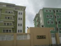 Cheap Luxury Serviced 3bedroom Flats +bq To Let @tpdc Court,chevron Area, , Lekki, Lagos, 3 Bedroom, 4 Toilets, 3 Baths Flat / Apartment For Rent