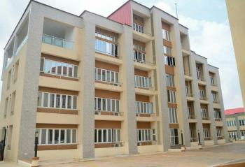 Luxury 4 Bedroom Semi Furnished Apartment with an En Suite Bq, Adeniyi Jones, Ikeja, Lagos, Flat for Sale