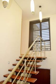 Blanco (white) Apartment, 5th Avenue, Banana Island, Ikoyi, Lagos, Flat Short Let