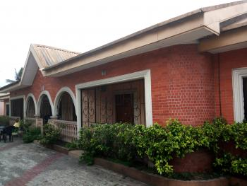 Bungalow, Ada-geoge Road, Obio-akpor, Rivers, Hotel / Guest House for Sale