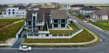 Lovely New Development, Pinnock Beach Estate, Osapa, Lekki, Lagos, Detached Duplex for Sale