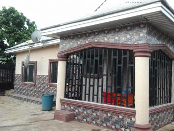 a 3 and 2 Bedroom Bungalow for Sale in Okpanam, No.1, Charles Caleb Close, Off Eze-obi Street, Opp Marble Hill Junction, Oshimili North, Delta, Block of Flats for Sale