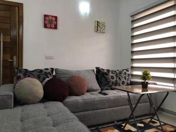 1 Bedroom, A2, Victoria Island Extension, Victoria Island (vi), Lagos, Flat Short Let