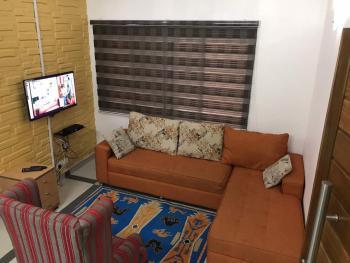 Apartment 1 Bedroom, A3, Victoria Island Extension, Victoria Island (vi), Lagos, Flat Short Let