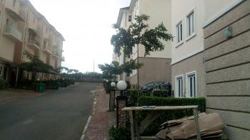 Brand New 2 Bedroom Flat at Brains and Hammers Estate Galadimawa, Brains and Hammers, Galadimawa, Abuja, Flat for Rent
