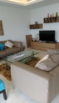 a Fully Furnished 3 Bedroom Flat, Eko Atlantic City, Victoria Island (vi), Lagos, Flat Short Let