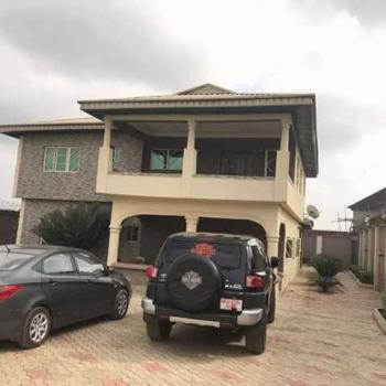 4 Bedroom Duplex, Challenge, Ibadan, Oyo, Detached Duplex for Sale