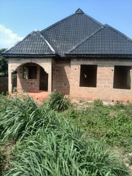 80% Completed Fully Detached 4 Bedroom Bungalow, Redeeem Camp New Auditorium, Obafemi Owode, Ogun, Detached Bungalow for Sale