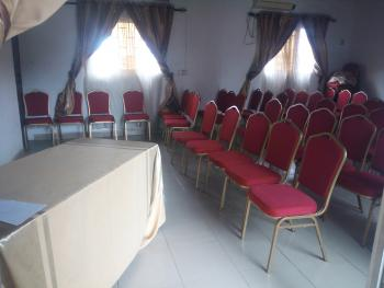 a Fully Equipped Training Room with Everything You Need for a Fully Collaborative Training and Learning Experience, Imperial Plaza Building,  Opp.sterling Bank Abeokuta Road, Apata, Ibadan, Oyo, Office Space Short Let