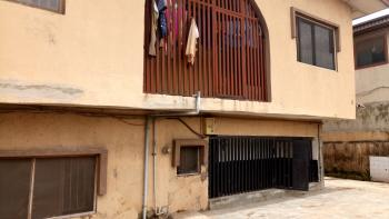 Lovely Single Room Self to Share Parlor & Kitchen, Off Community Road, Akoka, Yaba, Lagos, Self Contained (single Room) for Rent