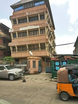 Commercial Office Building on a Full Plot of Land, Igbosere Road, Opposite Lagos High Court, Lagos Island, Lagos, Office Space for Sale