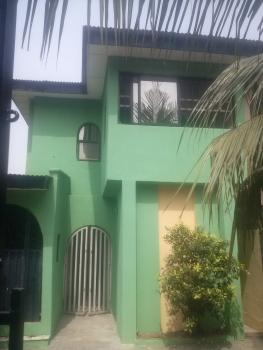 Well Located and Nice 2 Bedroom Flat (first Floor), By Victory Estate, Thomas Estate, Ajah, Lagos, Flat for Rent