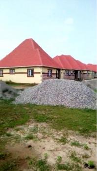 8 Units Brand New 3 Bedroom Bungalow in 36 Plots  of Land, Lakeview Royal Garden Estate, Ewekoro, Ogun, Detached Bungalow for Sale