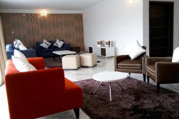 Luxury 3 Bedroom, Milverton Road, Near Nnpc Head Office, Old Ikoyi, Ikoyi, Lagos, Flat for Rent
