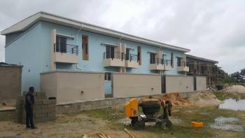 4 Bedroom Terrace Duplex, Off Mobile Road, Ilaje, Ikota Villa Estate, Lekki, Lagos, House for Rent