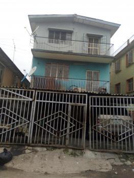Block of Flats, Akobi Crescent Street, Surulere, Lawanson, Surulere, Lagos, Flat for Sale