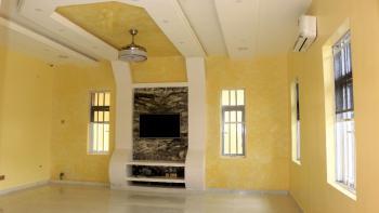 5 Bedroom Fully Detached Duplex, Off Orchid Road, Lafiaji, Lekki, Lagos, Detached Duplex for Sale