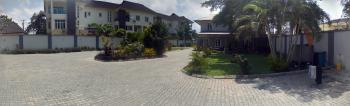 Detached House on Plot Measuring 1,780sqms in Old Ikoyi, Adeyemi Lawson Street, Old Ikoyi, Ikoyi, Lagos, Residential Land for Sale