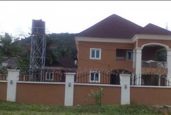 4 Bedroom Detached Duplex with 2 Room Bq, Karu, Abuja, Detached Duplex for Sale