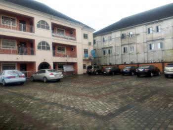 Luxury Beautiful Designed 2 Bedroom Flat with Constant Power Supply, Peter Odili Road, Trans Amadi, Port Harcourt, Rivers, Flat for Rent