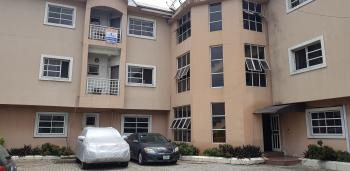 3 Bedroom Service Flat + Room Bq, Sinari Daranijo Street, Victoria Island (vi), Lagos, Flat for Rent