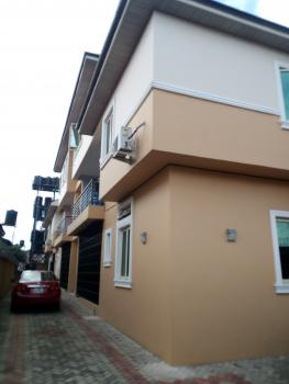 Newly Build 3 Bedroom Flat, Amuwo Odofin, Isolo, Lagos, Flat for Rent