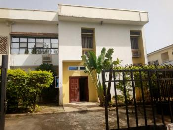 5 Bedroom Duplex with Extra Land at The Back of The Building, Apo Legislative Quarters, Zone D,  2nd Gate, Apo, Abuja, Detached Duplex for Sale
