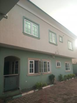 Five (5) Bedroom Flat, Nickdel, Akobo, Ibadan, Oyo, Detached Duplex for Rent