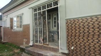 3 Bedroom Bungalow with Bq, Lugbe District, Abuja, Detached Bungalow for Sale