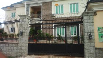 4 Bedroom Duplex, Lugbe District, Abuja, House for Sale