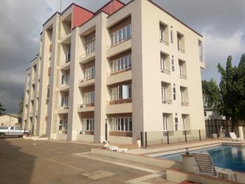 Four  Bedroom Flat, Aromire, Allen, Ikeja, Lagos, Flat for Sale