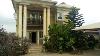 Tastefully Finished 5 Bedroom Duplex, Off College Road, Ogba, Ikeja, Lagos, Detached Duplex for Sale