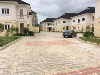 Luxury Newly Built Semi Detached Service 4 Bedroom Duplex with a Room Bq, Peter Odili Road, Trans Amadi, Port Harcourt, Rivers, Semi-detached Duplex for Rent