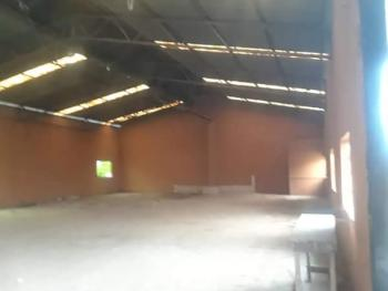 Warehouse of 4500square Feet, Ire Akari Estate, Ire Akari, Isolo, Lagos, Warehouse for Rent
