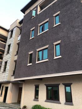 Luxury Pent House Two (2) Bedroom Apartment with One (1) Room Self Contain Overlooking The Atlantic Ocean, Jakande, Lekki, Lagos, Flat for Sale