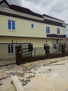 Tastefully and Massively Built 5 Bedroom Duplex, Crown Estate, Ajah, Lagos, Detached Duplex for Sale