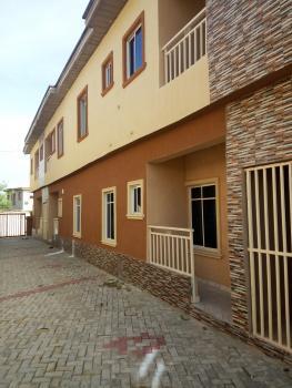 Lovely Newly Built Mini Flat with 2 Toilets, Sangotedo, Ajah, Lagos, Mini Flat for Rent