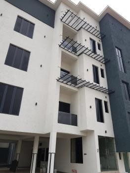 Luxury Block of Six Units of 3bedroom Flats, Off Bamishile Street, Allen, Ikeja, Lagos, Flat for Sale