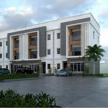 4 Bedroom Terraced House, Castle & Temple Drive, Lekki Phase 1, Lekki, Lagos, Terraced Duplex for Sale
